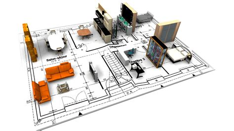 layout architecture and design 3d architectural design wallpaper 2 3 1920x1080