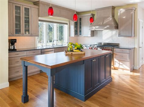 making a kitchen island from cabinets 25 kitchen island ideas home dreamy