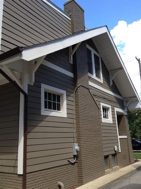 bark house siding timber bark painted chimney steenlage 2nd story addition pinterest barking f c