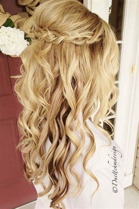 Hairstyles For Hair Prom by Prom Hairstyles For Hair Up Dos