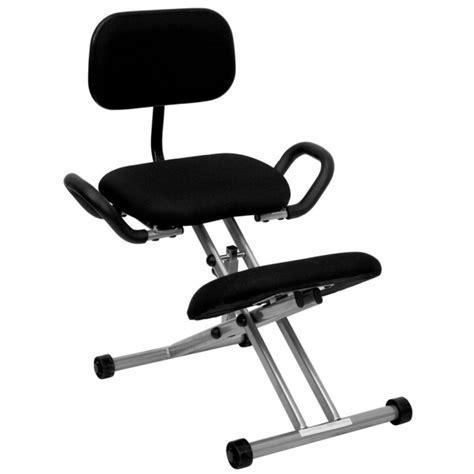 Ergonomic Kneeling Chair Design And Ideas Photo 45   Chair