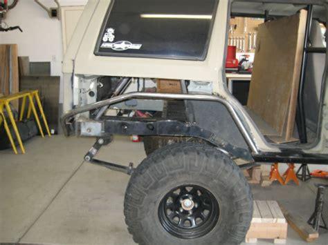help building 4 link 89 xj jeep cherokee forum