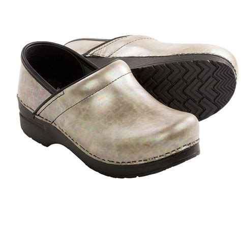 dansko clogs for dansko professional clogs leather for save 30