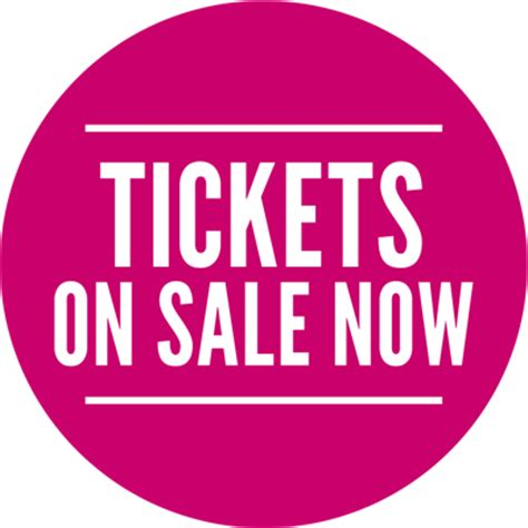 on sale tickets on sale woodford show