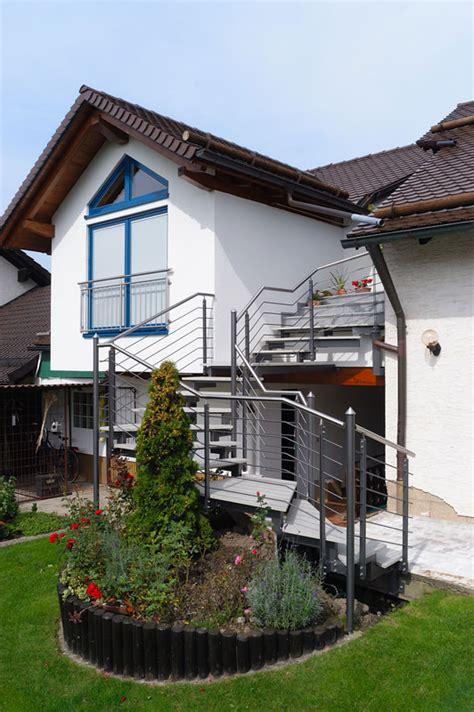 Umbau Garage Wohnraum by Aufstockung Auf Garage Bellenberg
