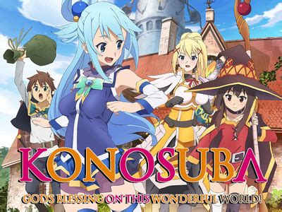 konosuba god s blessing on this wonderful world vol 1 oh my useless goddess konosuba god s blessing on this wonderful world sharetv