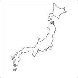 Japan Map Blank Outline by 2 Outline Japan Jpg 400 215 400 Tattoos