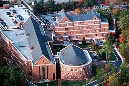 Mba Programs In Nc by Of Carolina Chapel Hill School