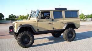 Jaguar Land Rover Purchasing Department Best Offroad Vehicle 30k Msa Offroad Wheels