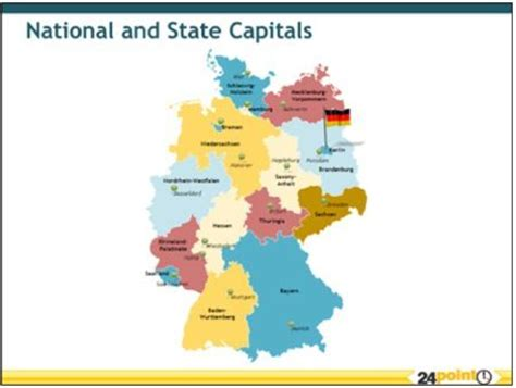 german states and capitals map got business with germany get editable germany maps for