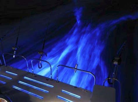 boat trailer underglow underwater led lights 9 watt 405 lumens super bright