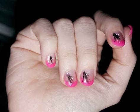 imagenes uñas decoradas naturales u 241 as decoradas los mejores dise 241 os del 2013 nedik