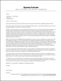 Exles Of It Cover Letters by Cover Letter Exles