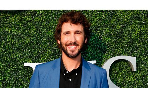 Josh Opens Up About by Josh Groban Opens Up About How He Overcame Anxiety And Bullies
