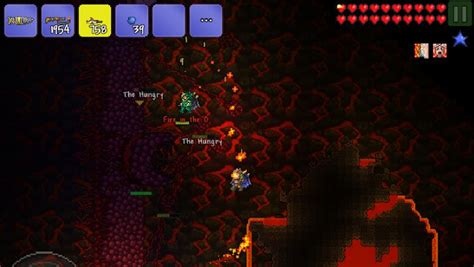 terreria apk terraria apk free adventure for android
