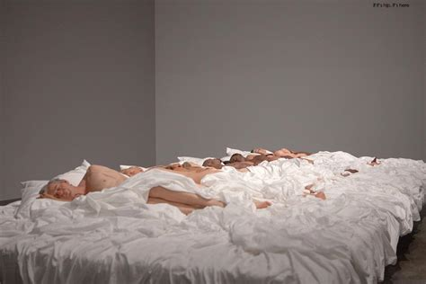 kanye west in bed kanye s famous sculpture the inspiration the art the
