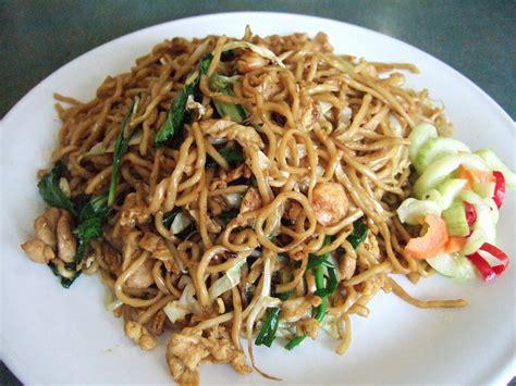 Mie Shrataki Mie Goreng Recipe Stir Fried Noodles With
