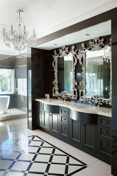 rahmen fliesen für badezimmer kronleuchter badezimmer idee
