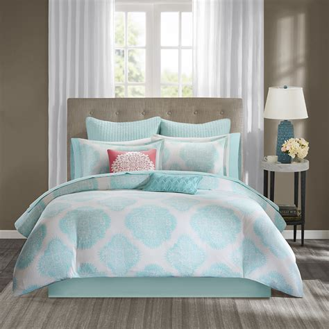 echo design bindi comforter set