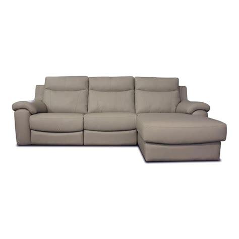sofa piel chaise longue sof 225 chaise longue de piel im 225 genes y fotos