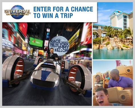 Orlando Sweepstakes - access hollywood orlando sweepstakes 2017