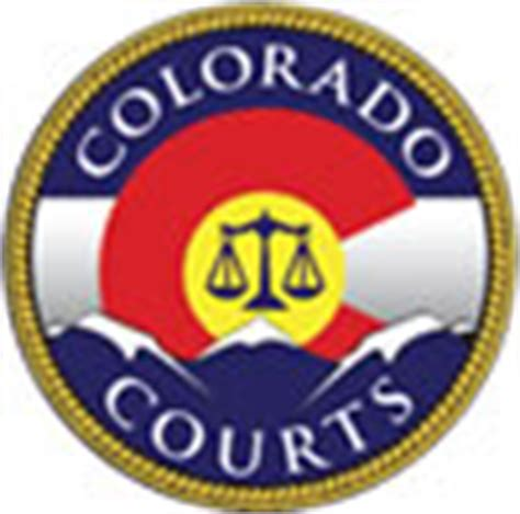 Weld County Colorado Court Records Court Dockets For Weld County Co