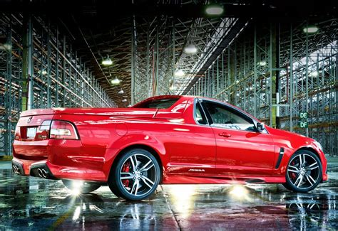 vauxhall maloo is on steroids in 2016 autoevolution