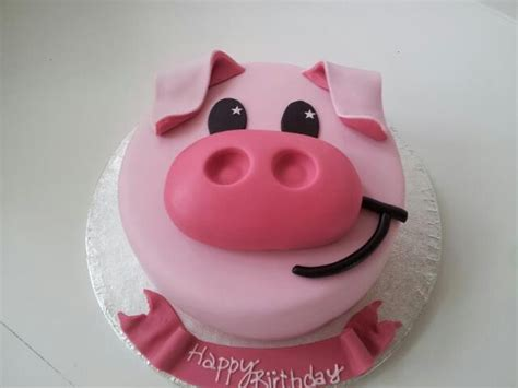 Pig Anniversary Cakeq 1000 images about pig cakes on