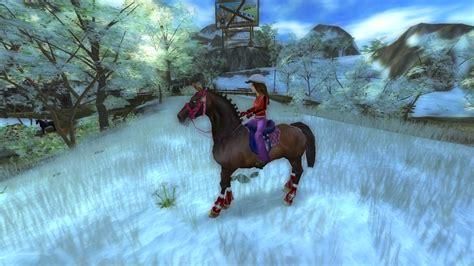 wann kommt der winter die aktuellsten news aus dem pferdespiel stable