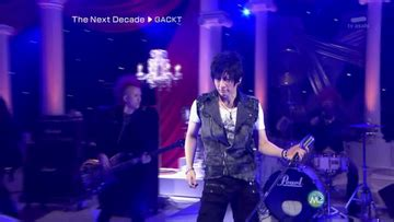 download mp3 gackt the next decade tv gackt the next decade at ms 2009 08 14 hq