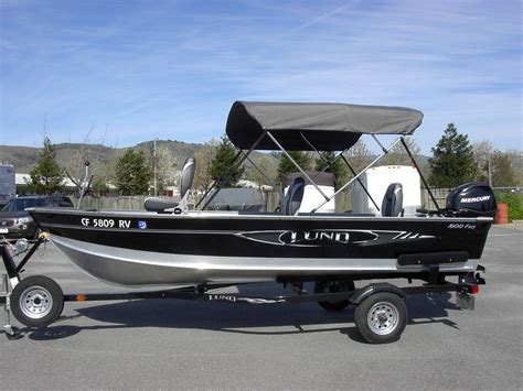 lund boat swim platform lund fury 1600 2013 for sale for 12 000 boats from usa