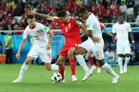 la suisse renverse la serbie sur le fil
