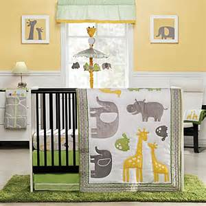 Carters Crib Bedding Sets Buy S 174 Zoo Animals 4 Crib Bedding Set From Bed Bath Beyond