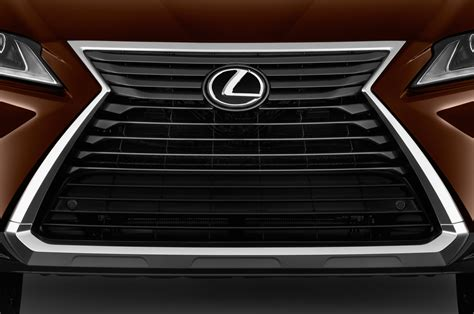 lexus grill 2016 lexs rx350 autos post
