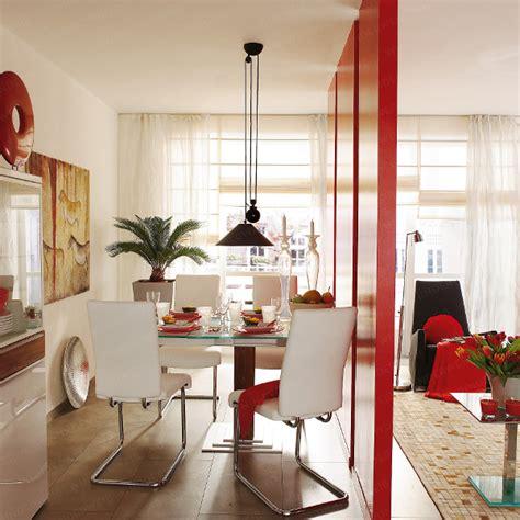 wohnzimmer trennwand raumteiler im wohn und esszimmer