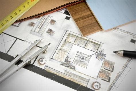 interior design planning services distretto
