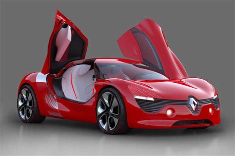 renault dezir concept dezir concept car by renault arch2o com