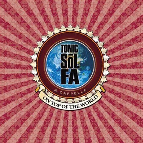 Tonic Sofa by Tonic Sol Fa The Guys