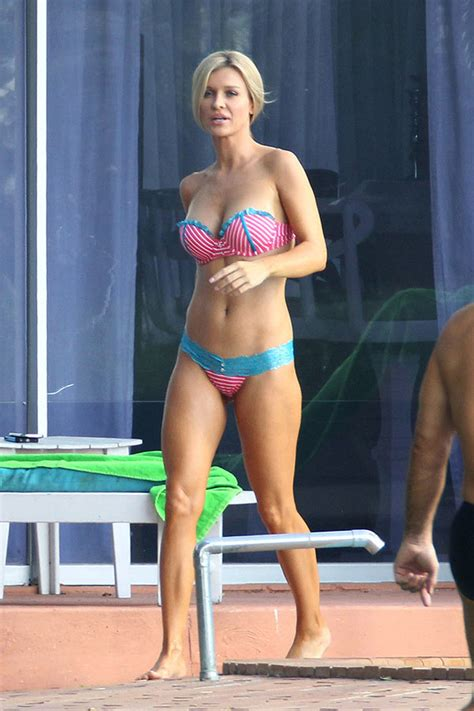 Bodies Of Water Near Los Angeles by Real Housewives Star Joanna Krupa Shows Off Her Bangin