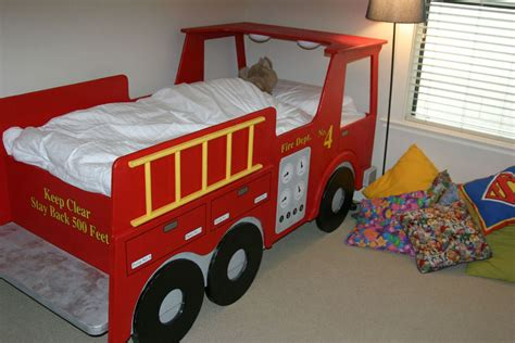 fire truck beds recently completed fire truck bed by astroguy