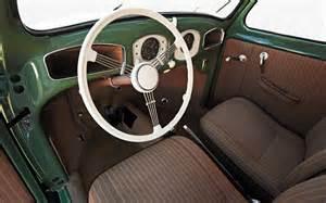 Vw Beetle Interior Top 10 Postwar Cars Photo Gallery Motor Trend