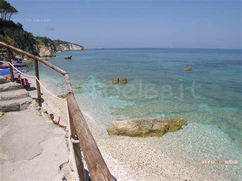 le ghiaie spiaggia delle ghiaie all isola d elba a portoferraio