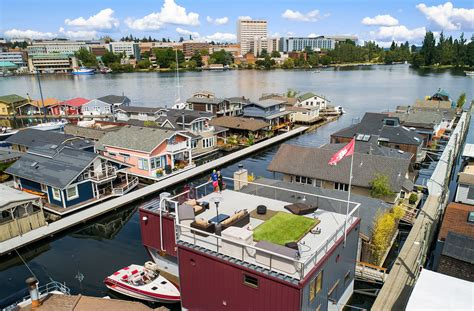 houseboats for sale seattle area seattle afloat seattle houseboats floating homes