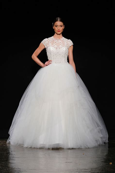 lazaro wedding dresses 2014 3407 wedding dress by lazaro 2014 bridal onewed