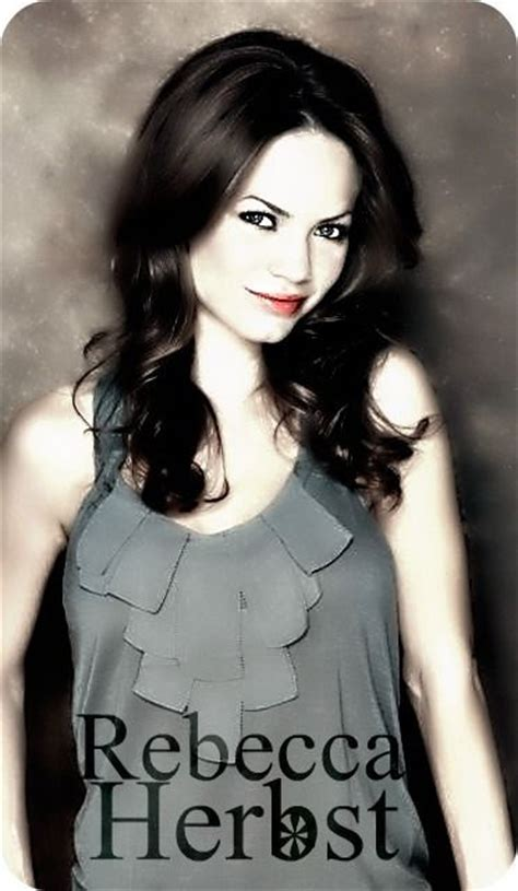 becky herbst smoking on gh 48 best images about celeb rebecca herbst on pinterest