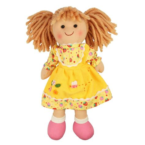 design a doll daisy bigjigs daisy doll bjd002