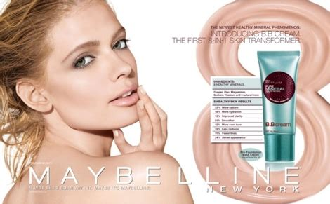 Maybelline Bb Cushion Di Counter miera edora collection maybelline bb mineral 30ml