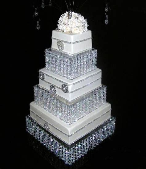 cake my wedding cakes cake and diamonds