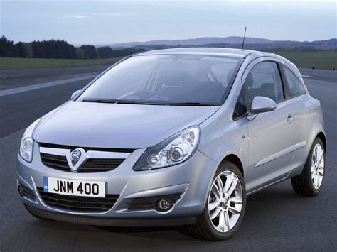 vauxhall corsa vauxhall corsa picture 35857 vauxhall photo gallery