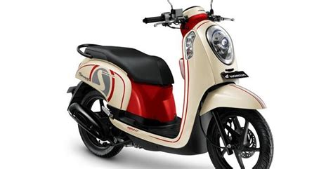 spesifikasi lengkap honda scoopy agustus 2016 harga dan spesifikasi honda scoopy fi 2014 indonesiautosblog
